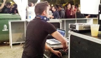 DJ y sonido fiestas barcelona